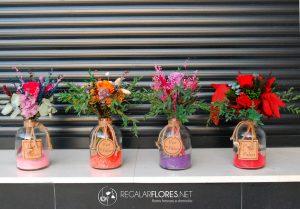 Ramos de flores eternas